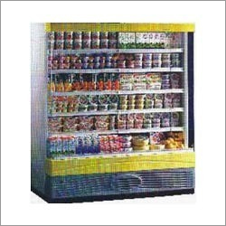 Multideck Refrigerated Cabinet