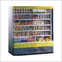 Multideck Refrigerated Cabinet