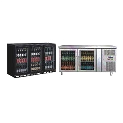 Bar Refrigeration Products
