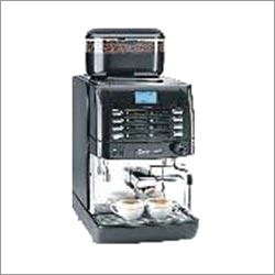 Automatic Coffee Machine