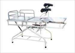 Delivery Bed Obstetric Labour Table