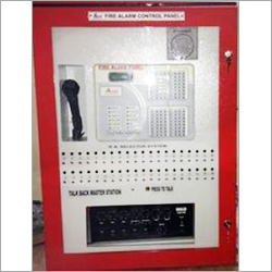 Fire Alarm Control Panel 32 zone