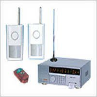 Wireless Addressable Fire Alarm Panel