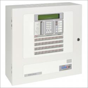 5 Loop Addressable Fire Panel