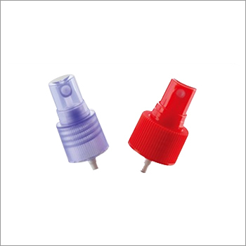 Cosmetic Mist Sprayer Pump