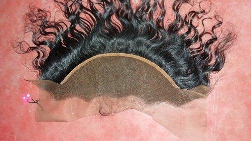 Remy raw drawn hair