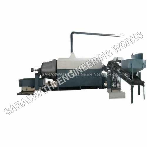 Automatic kurkure Roaster Machine