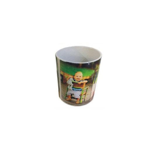 Handleless Mug WhiteDS-176