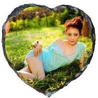 Heart Shape Stone GlossyDS-208