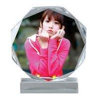 Diamond Shape AcrylicDS-533