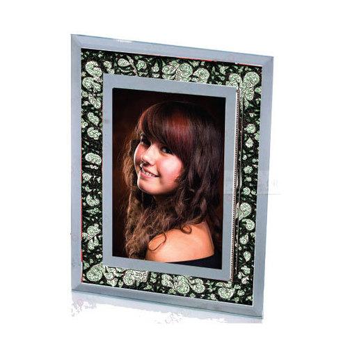 Glass Frame Bl04DS-263