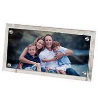 Glass Frame Bl 05DS-264