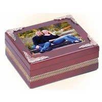 Jewellery Box DesignerDS-373