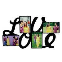 Love Wooden FrameDS-