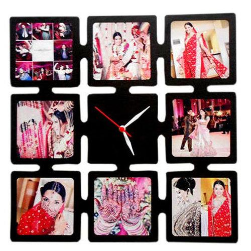 Nine photo frameDS-