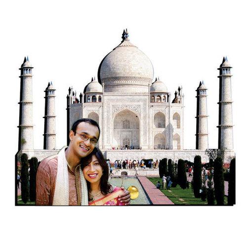 Taj Mahal WoodenDS-560-A