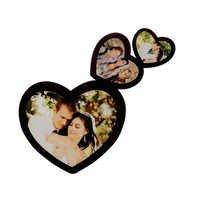 three heart FrameDS-607