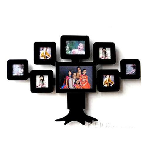 Wooden Frame 4DS-