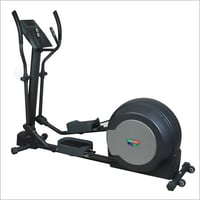 Commercial Elliptical Cross Trainer
