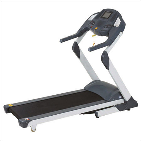 Auto Incline Motorized Treadmill
