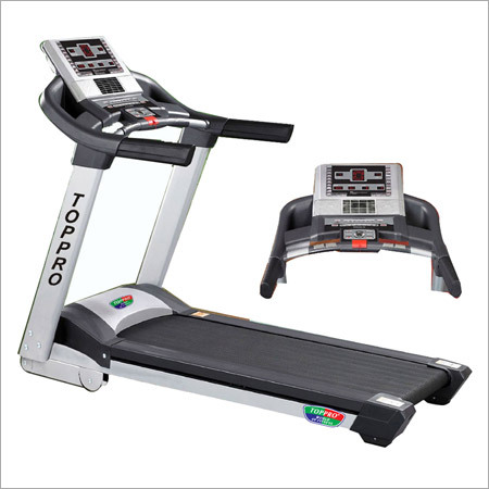 AC Motorized Treadmills