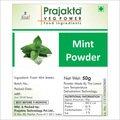 Mint Powder