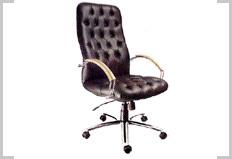 Very High Back Chair