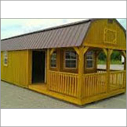 PVC Portable Cabin