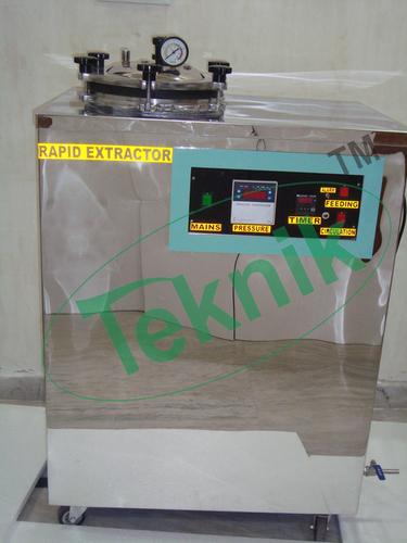 Rapid  Extractor