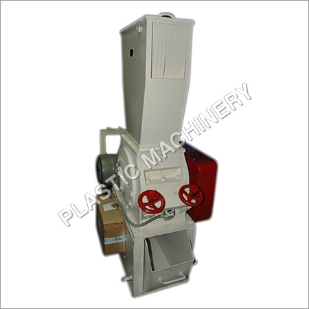 Industrial Plastic Granulator