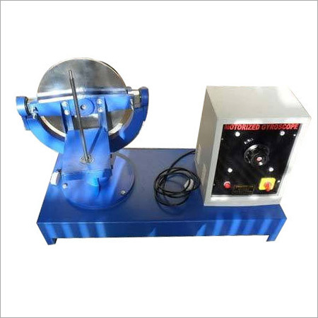Motorised Gyroscope