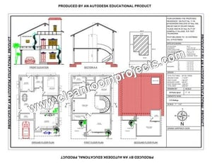 Civil Drawing Services