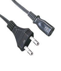 AC Lead Mains Cord National
