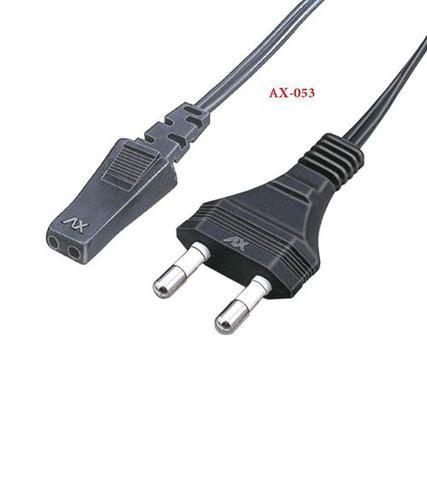 AC Lead Mains Cord