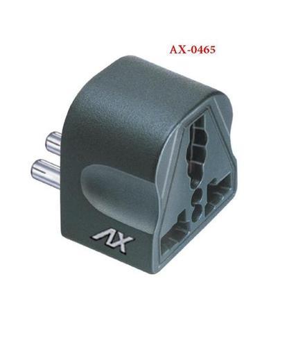 Universal Conversion Plug 2 Pin