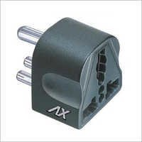 Universal Conversion Plug 3pin