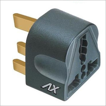 Universal Conversion Plug in 13 Amp