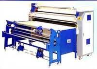 Roll To Roll Sublimation Transfer Machine