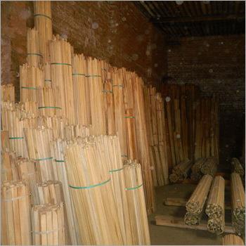 Decorative Wooden Margins