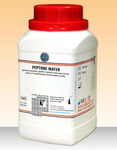 Peptone Water
