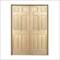 Pine Wood Doors