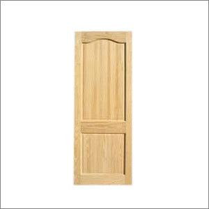 Designer Pine Wood Door