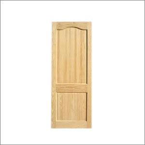 Designer Pine Wood Door