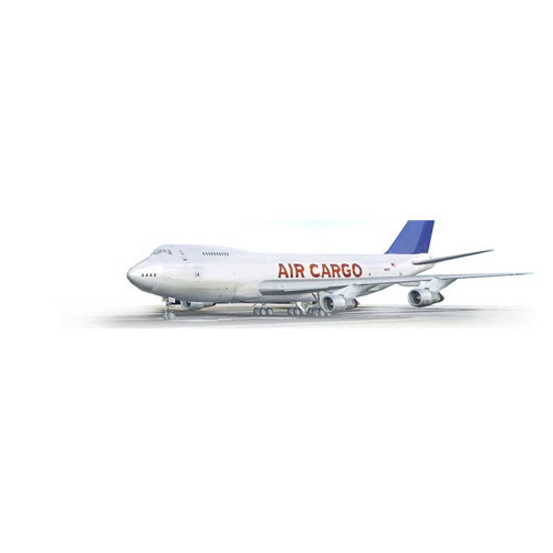 Air Cargo Freight Courier Services