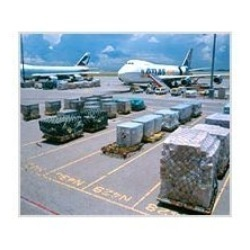 Airport To Door Cargo Services