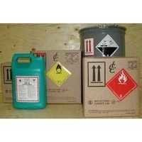 Hazardous Materials Dangerous Goods DGR Packaging