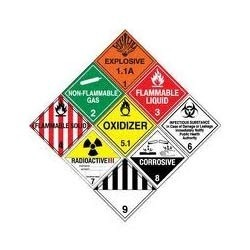 Hazardous Cargo Services