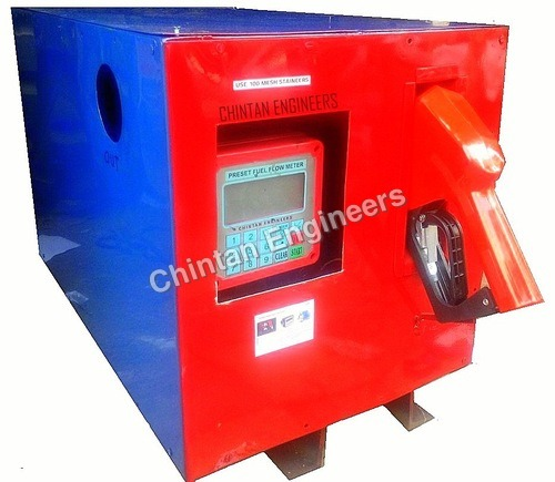 FlameProof FLP Motor Diesel Dispenser