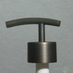 Cosmetic Liquid Dispenser Pump