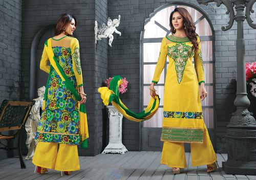 Indian Latest Cotton Salwar kameez Pakistani salwar kameez
